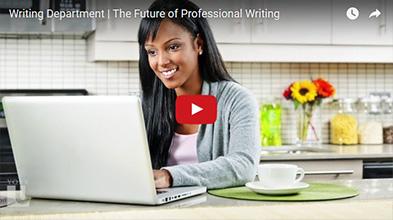 Writing video